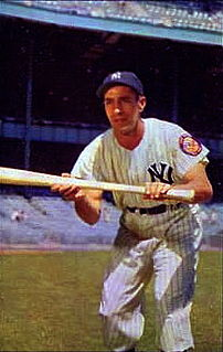Phil Rizzuto American baseball player