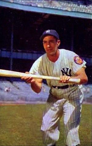 Phil Rizzuto - Rizzuto c. 1953