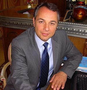 Philippe Karsenty - Image: Philippe Karsenty