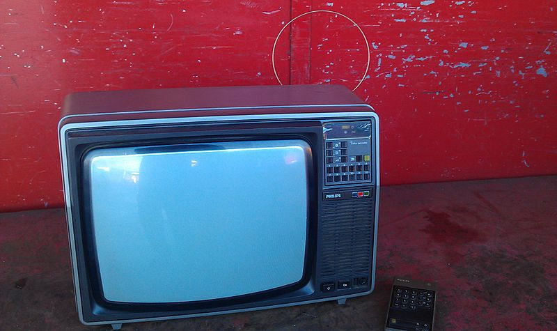 File:Philips 16C928-15S television.jpg
