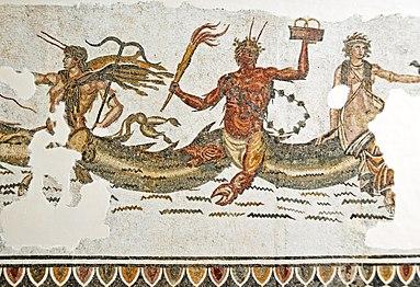 Форкий и Кето