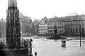 Photo - Nürnberg - Hauptmarkt - Hochwasser 1909.jpg