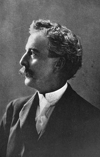 "Luther Burbank - Luther Burbank – ""The Wizard of Horticulture"""