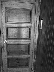 Photography by David Adam Kess, España, Aranda de Duero, Hand Carved Wooden Door, pic bbba.jpg