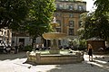 Piazza Benedetto Cairoli, Rione VIII Sant'Eustachio, Roma, Lazio, Italy - panoramio.jpg
