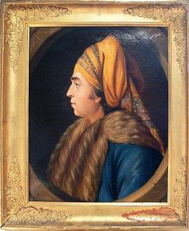 Joseph Beauchamp
