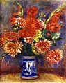Pierre Auguste Renoir - Gladiolas and Dahlias (15614995274).jpg