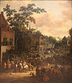 Pieter Bout-La foire au village.jpg