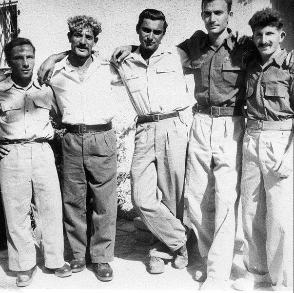 File:PikiWiki Israel 21103 The Palmach.jpg