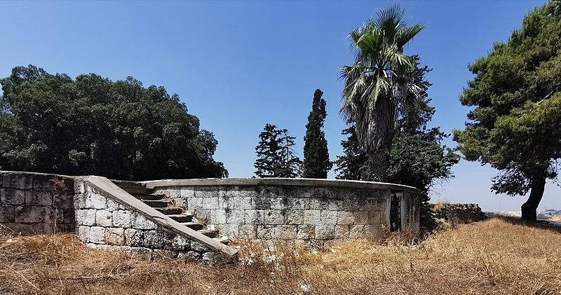 מתחם בית אבו גבן