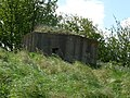 Pillbox on sea wall - geograph.org.uk - 1283649.jpg