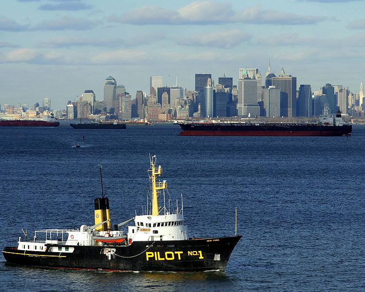 File:Pilot Boat NYC Harbor.jpg