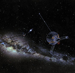 Pioneer 10 or 11 in outer solar system.jpg