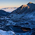 Pirin - Golyamo Valevishko ezero - IMG 8957.jpg