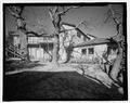 Pisgah National Forest Inn, Blue Ridge Parkway Milepost 408.6, Asheville, Buncombe County, NC HABS NC-356-20.tif