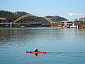 Pittsburgh Point Park Punter 4.JPG