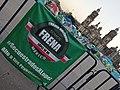 Plantón de FRENA (Frente Nacional Anti- AMLO) en el Zócalo, Ciudad de México - 5.jpg