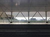 Platform of Guangmingcheng Station 1.jpg