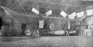 Plau am See Parseval Aeroplan 1910.jpg