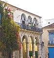 Plaza de la Catedral-Palacio de los Marques de Arcos.jpg