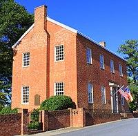 Pleasant Retreat Academy, 129 E. Pine Street, Lincolnton, NC.jpg