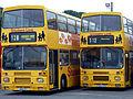 Plymouth Citybus 185 F602GVO 181 G615OTV (6062052622).jpg