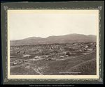 Pocatello, from the N.W., C.R. Savage, photo..jpg