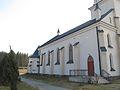 Podlaskie - Szudziałowo - Szudziałowo - Kościół pw. św. Wincentego Ferreriusza 20120317 05.JPG