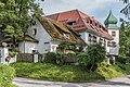 Poertschach Leonstainerstrasse 1 Schloss Leonstain 26062016 2885.jpg