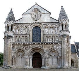 PoitiersEglise Notre Dame.JPG