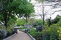 Pollinator Garden in April (17612646572).jpg