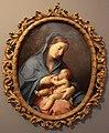 Pompeo batoni, madonna che allata il bambino, 1760-80 ca. 01.JPG