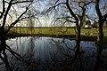 Pond on Shuthonger Common - geograph.org.uk - 1126116.jpg