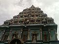 Ponnur Anjaneya Swamy Temple 01.jpg