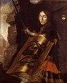 Pontus Fredrik De la Gardie, 1630-1692, greve, friherre, riksråd, generalguvernör, president - Nationalmuseum - 39368.tif