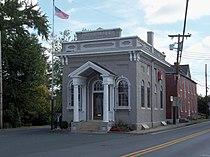 Poolesville Historic District 01.JPG