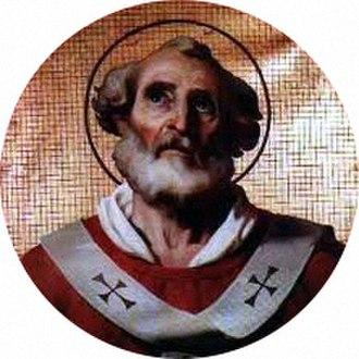 Pope Hormisdas - Image: Pope Hormisdas