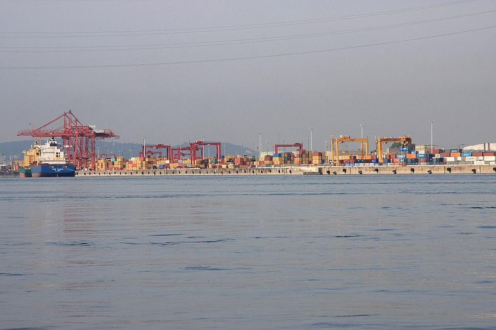 Port Montreal 3