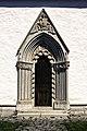 Portal sur da nave da igrexa de Norrlanda.jpg