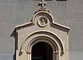 Portalada de l'església de la Mare de Déu del Puig de València.JPG