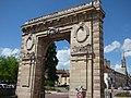 Porte Saint-Nicolas - Rue de Lorraine, Beaune (34869394433).jpg