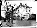 Porte d'Enfer,Barrière d'Enfer - Vue générale - Paris 14 - Médiathèque de l'architecture et du patrimoine - APMH00037913.jpg