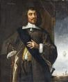 Porträtt, amiralen Pieter Floriszoon - Skoklosters slott - 87576.tif