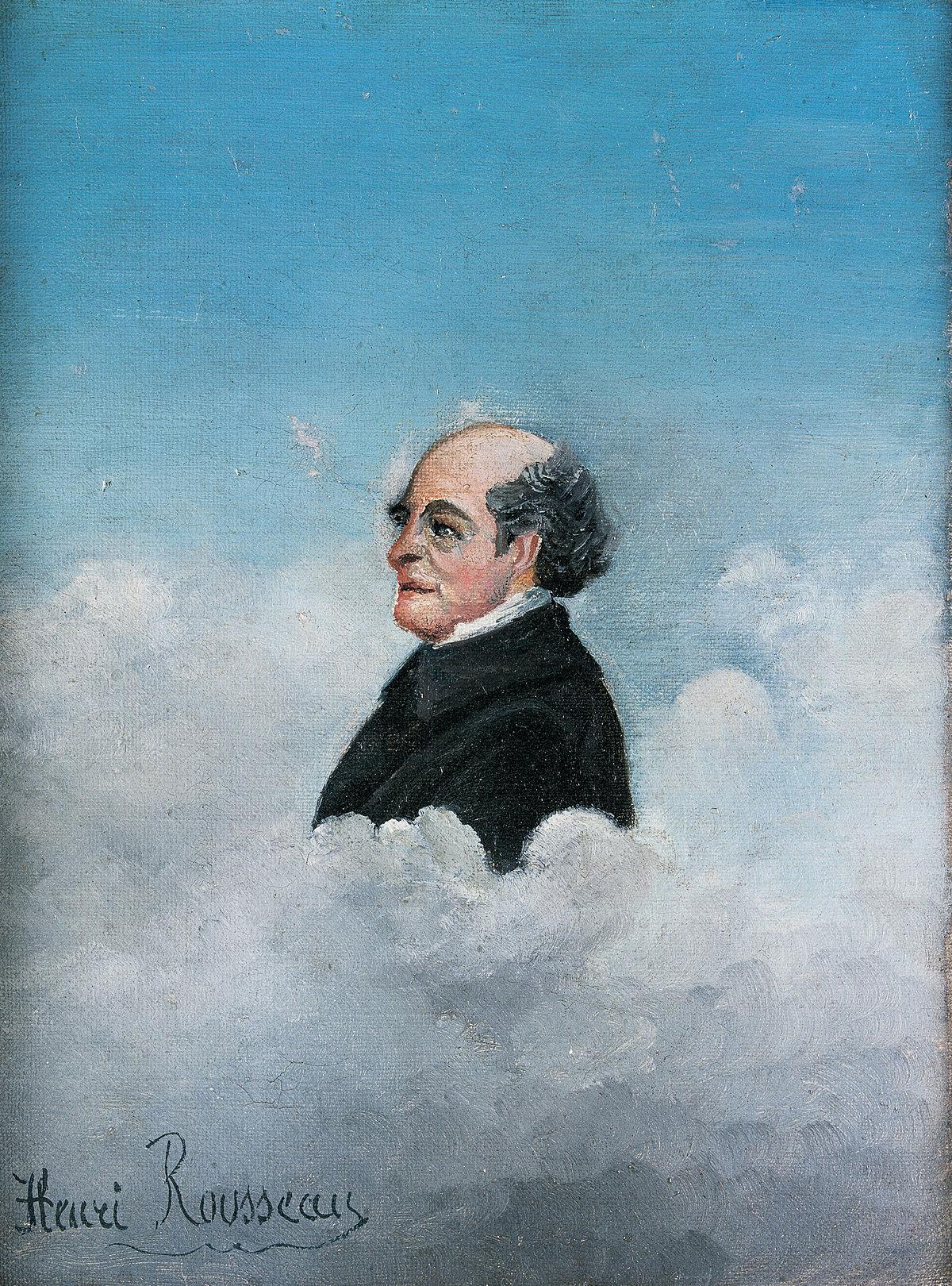 File:Portrait du père de l'artiste - Henri Rousseau.jpg ...