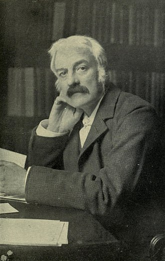 Andrew Lang - Andrew Lang at work
