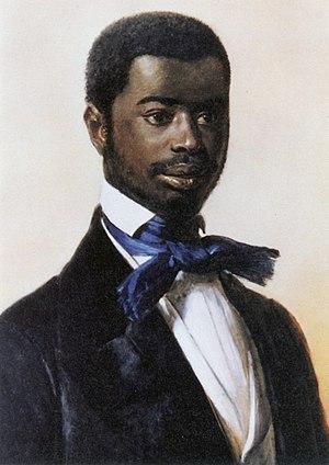Kwasi Boakye - Image: Portrait of Aquasi Boachi