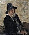 Portrait of a Man of Letters, W. E. Henley, 1901.jpg