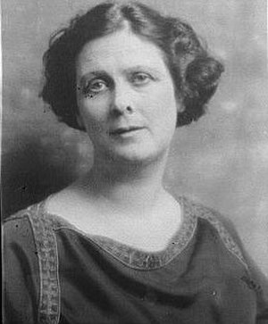 Isadora Duncan - Duncan c.1916–18