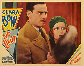 Description de l'image Poster - No Limit (1931) 06.jpg.