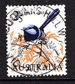 Postmark Coonans Hill Victoria
